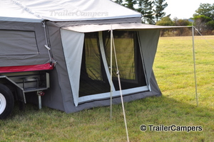 Window Awning (removable)