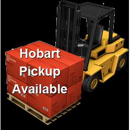 Hobart Pickup Available