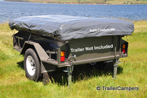 heavy duty pvc travel cover